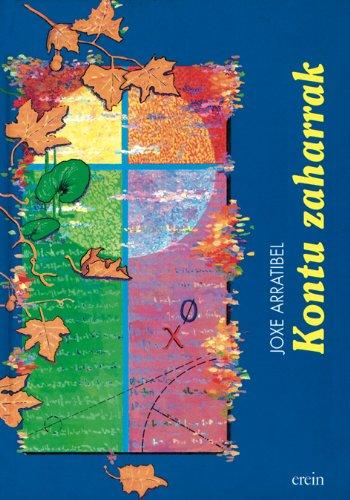 9788475685755: Kontu Zaharrak/Arratibel (Euskal Kultura - Cultura Vasca)