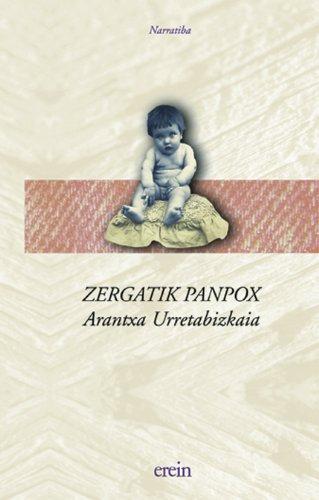 9788475687438: Zergatik panpox