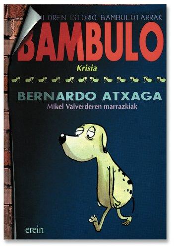 9788475688145: Bambulo 2 Krisia