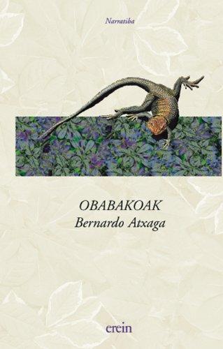 9788475688244: Obabakoak/Atxaga (Erein) (Narratiba)