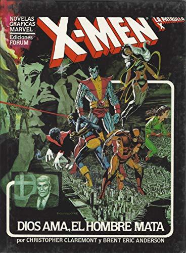 9788475740188: X-Men