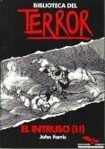 9788475741567: El Intruso (II). (Biblioteca del Terror, 38)