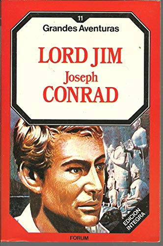 9788475742922: Lord Jim: A Tale (The Oxford Library of the World's Great Books)