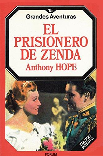 9788475743097: El prisionero de Zenda
