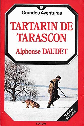 9788475743363: Tartarín de Tarascón