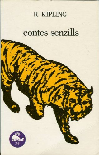 9788475772387: Contes Senzills (Lectures Moby Dick 34)