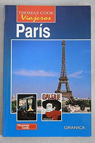 9788475773704: Paris