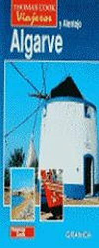 9788475773711: Algarve y Alentejo (Spanish Edition)