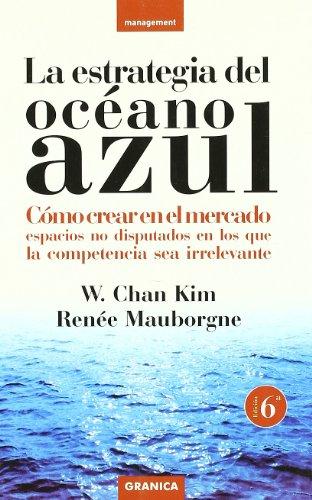9788475774114: Estrategia del oceano azul, la (Management)
