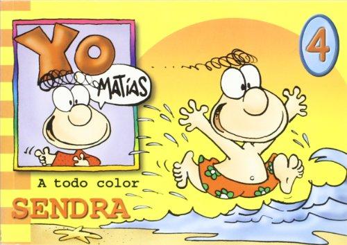9788475777597: Yo Matías 4