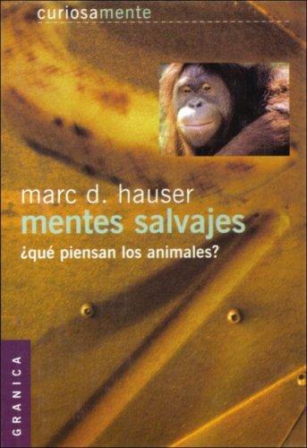 9788475779119: Mentes Salvajes (Spanish Edition)