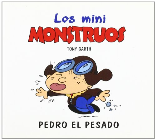 9788475779621: Pedro el pesado