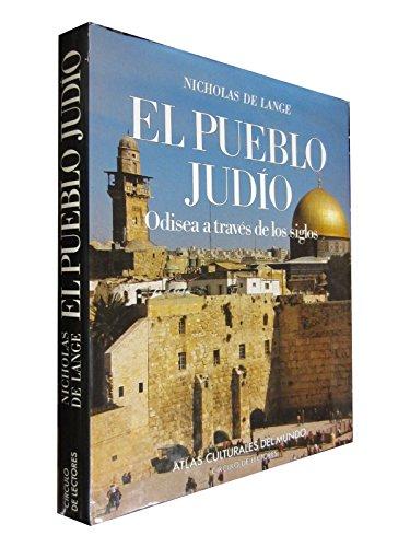 El Pueblo Judio (Spanish Edition): de Lange, Nicholas