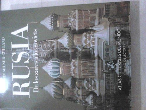 9788475831848: Rusia,de zaresa soviets