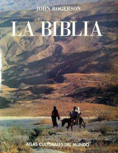 Biblia, La (Spanish Edition) (8475833659) by Rogerson, John