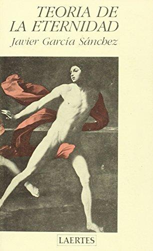 9788475840260: Teoría de la eternidad (Laertes)