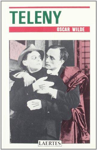 Teleny (9788475840338) by Oscar Wilde