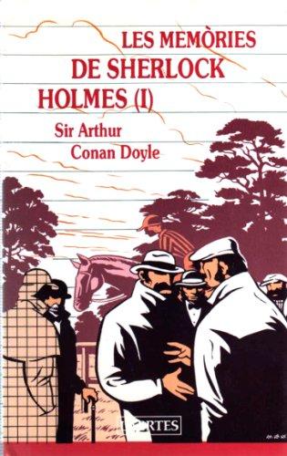 9788475840895: Les memòries de Sherlock Holmes (I) (L'Arcà)