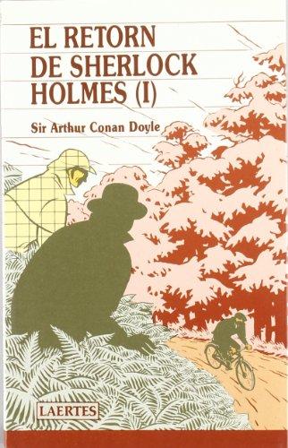 9788475841250: El retorn de Sherlock Holmes (I) (L'Arcà)