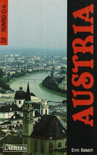 9788475841984: Austria (Rumbo a)