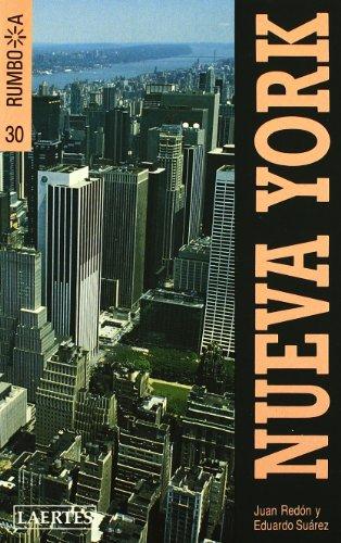 9788475842127: Nueva York (Spanish Edition)
