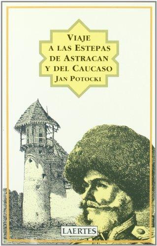 9788475842332: Viaje a las Estepasde Astracán y del Caucaso (Nan-Shan)