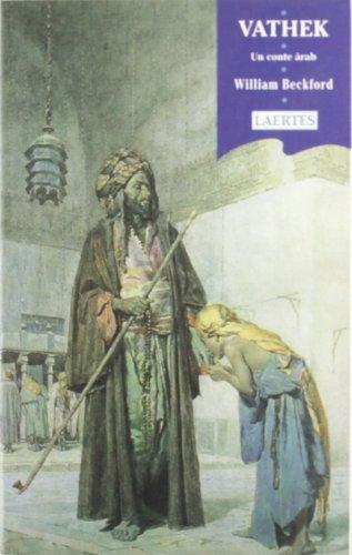 9788475842820: Vathek: Un conte àrab (L'Arcà)