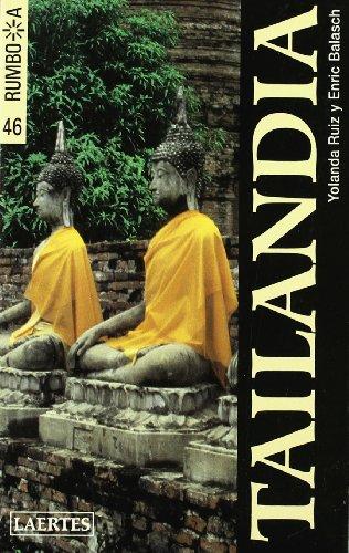 9788475842967: Tailandia (Spanish Edition)
