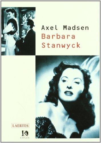 9788475842974: Barbara Stanwyck
