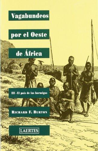 9788475844084: Vagabundeos Por El Oeste de Africa III (Spanish Edition)