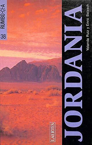 9788475844091: Jordania - 38 (Spanish Edition)