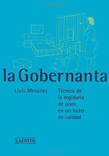 GOBERNANTA, LA: Mesalles, Lluis