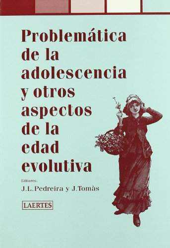 9788475844480: Problemática de la adolescencia y otros aspectos de la edad evolutiva