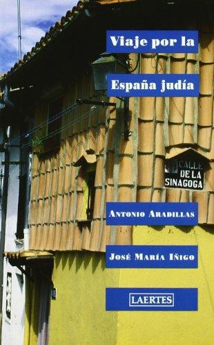 9788475844503: Viaje a la España judía