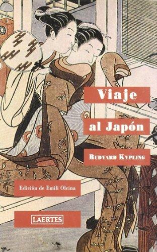 9788475844510: Viaje al Japón