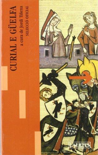 9788475844817: Curial e Güelfa: Selecció oficial (Lectures i itineraris)