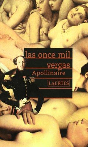9788475844992: Las Once Mil Vergas (Spanish Edition)