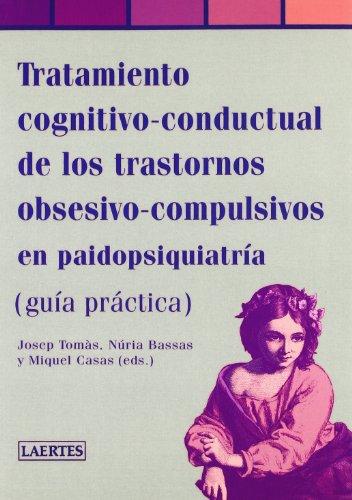9788475845494: Tratamiento Cognitivo-Conductual (Spanish Edition)