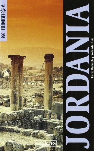 9788475845593: Jordania, Rumbo a... (Nueva presentacion)