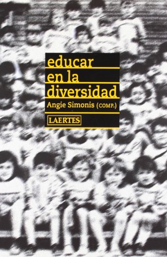 9788475845630: Educar en la diversidad (Rey de bastos)