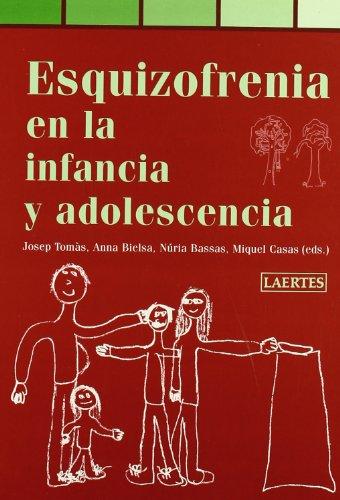 9788475845678: Esquizofrenia En La Infancia Y Adolescencia
