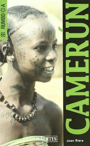 Camerún (Rumbo a, 53) - Riera, Joan