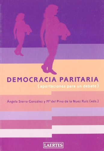 Democracia paritaria - Sierra González, Ángela (1945- )