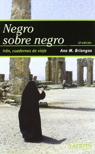 9788475846170: Negro sobre negro (Spanish Edition)
