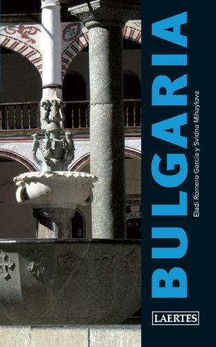 9788475847696: Bulgaria (Spanish Edition)