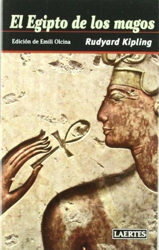 9788475848204: Egipto De Los Magos: 76 (Nan-Shan)