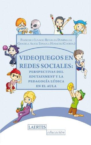 9788475849133: Videojuegos En Redes Sociales