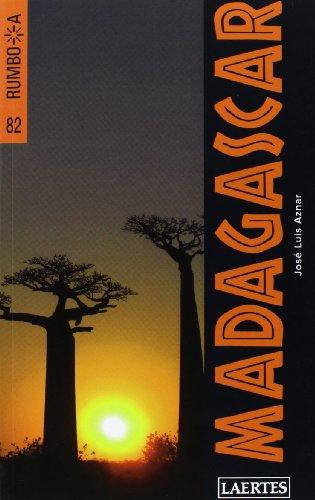 9788475849157: Madagascar