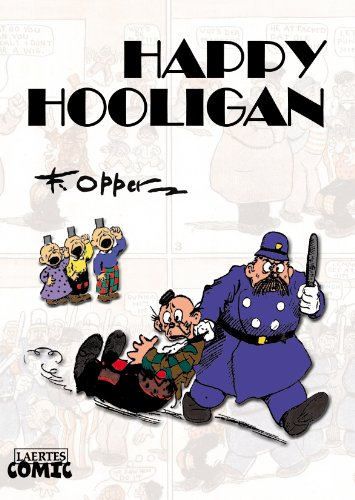 HAPPY HOOLIGAN: Opper, Frederick