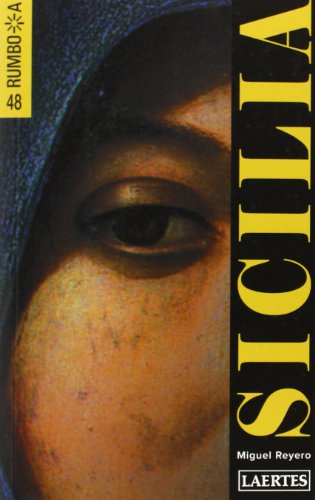 9788475849386: Sicilia. Rumbo a (4ª edición)